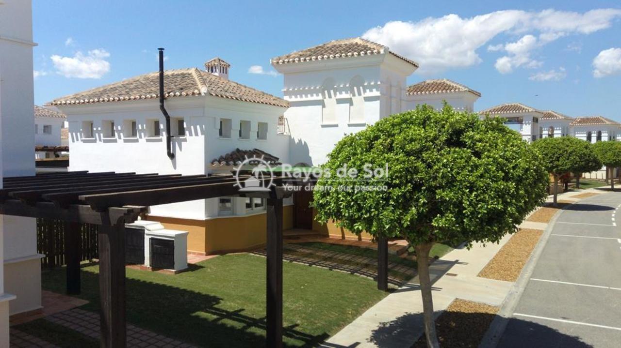 Villa  in La Torre Golf Resort, Costa Cálida (597041) - 28