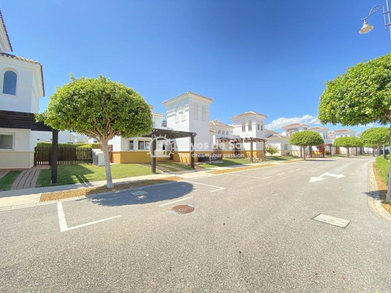 Villa  in La Torre Golf Resort, Costa Cálida (597041) - 26