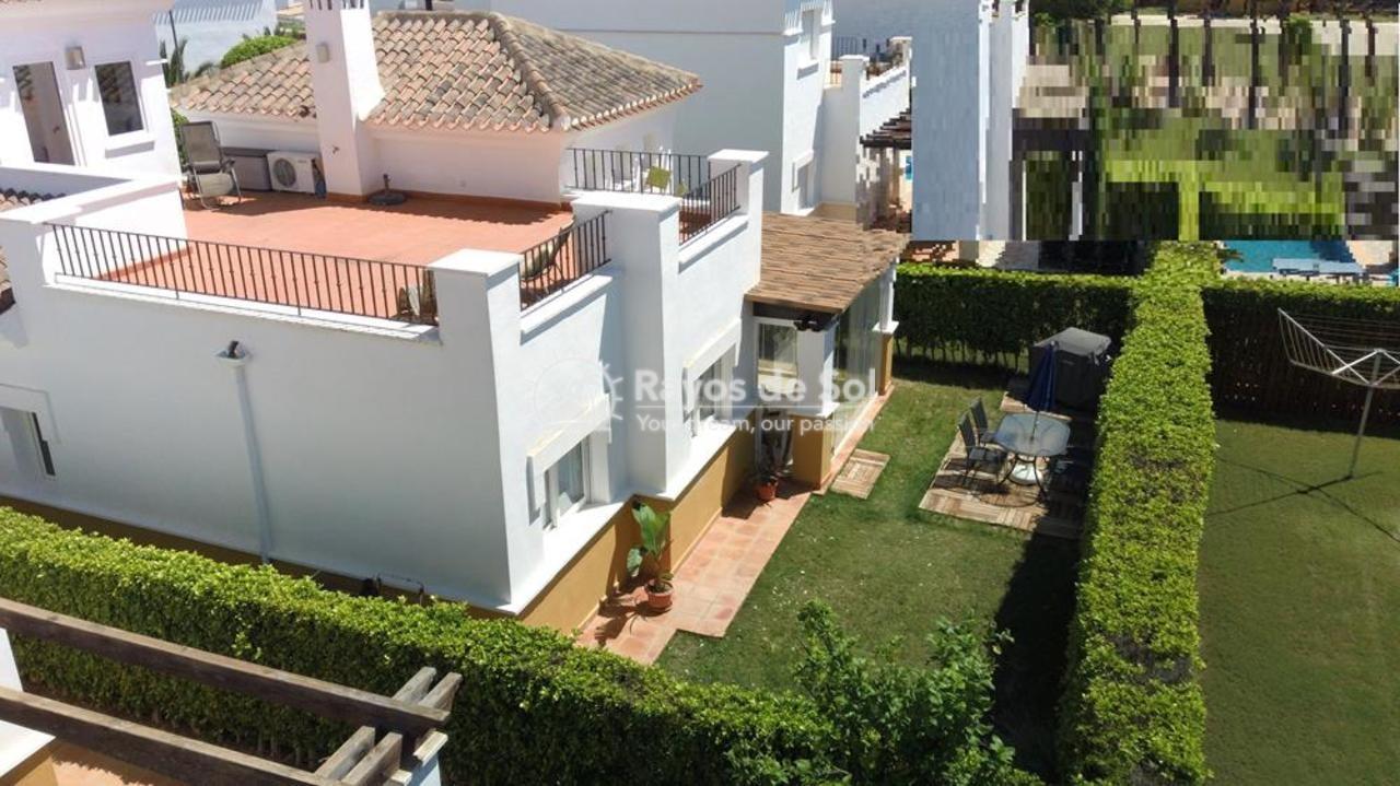 Villa  in La Torre Golf Resort, Costa Cálida (597041) - 29