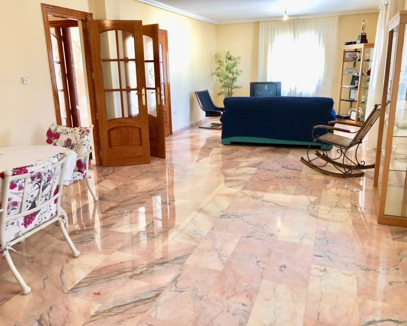 Villa  in Ciudad Quesada, Costa Blanca (slp346) - 4
