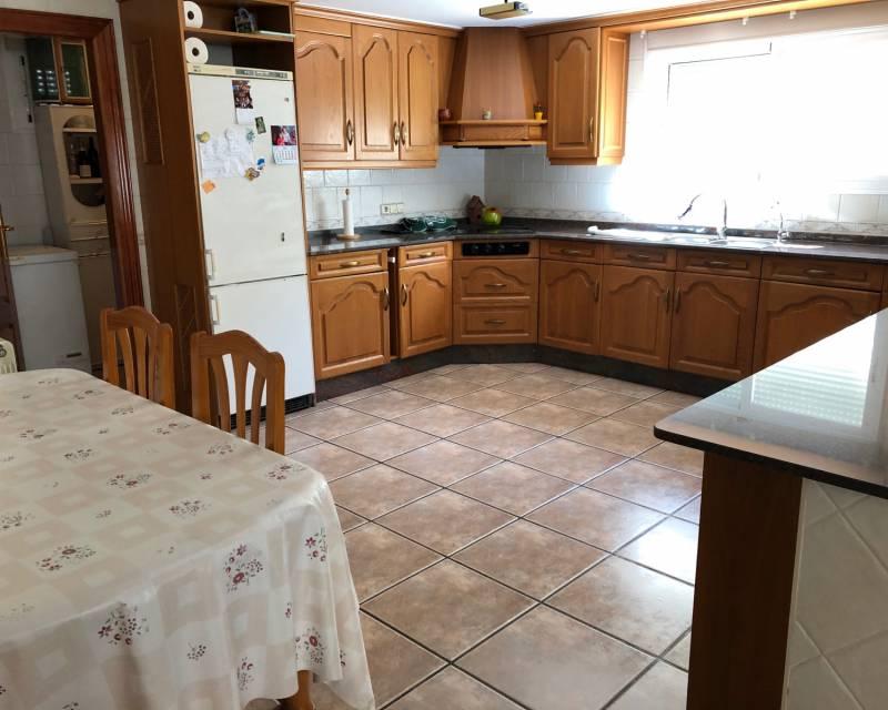Villa  in Ciudad Quesada, Costa Blanca (slp346) - 3