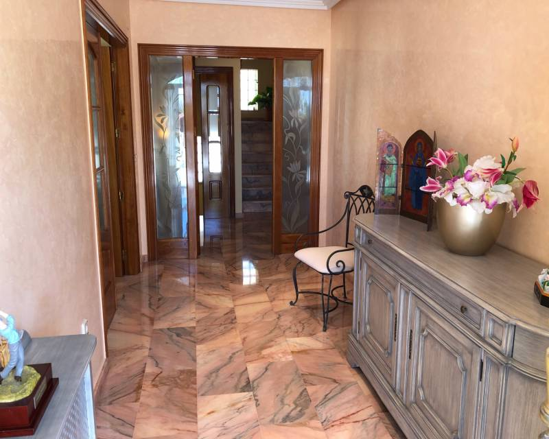 Villa  in Ciudad Quesada, Costa Blanca (slp346) - 7