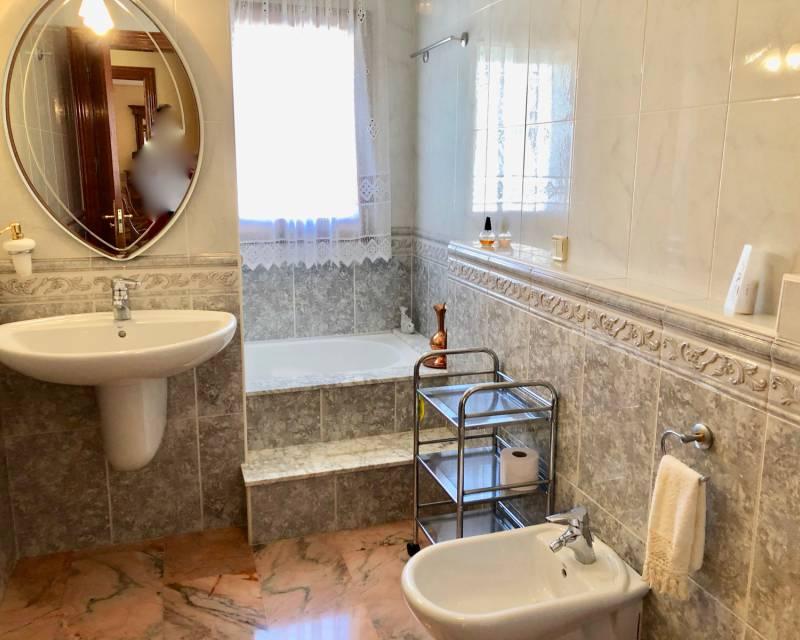 Villa  in Ciudad Quesada, Costa Blanca (slp346) - 9