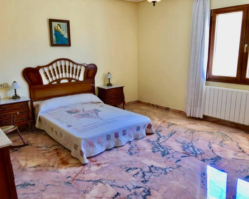 Villa  in Ciudad Quesada, Costa Blanca (slp346) - 11