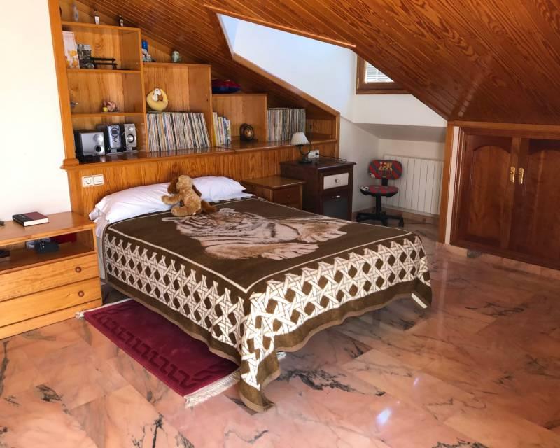 Villa  in Ciudad Quesada, Costa Blanca (slp346) - 13