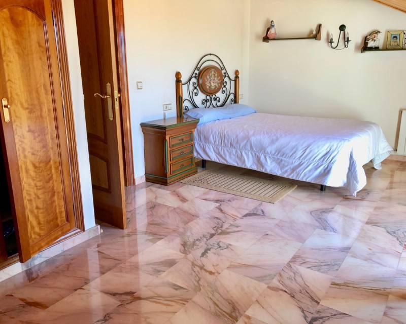 Villa  in Ciudad Quesada, Costa Blanca (slp346) - 17