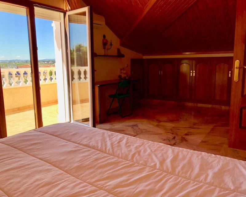 Villa  in Ciudad Quesada, Costa Blanca (slp346) - 14