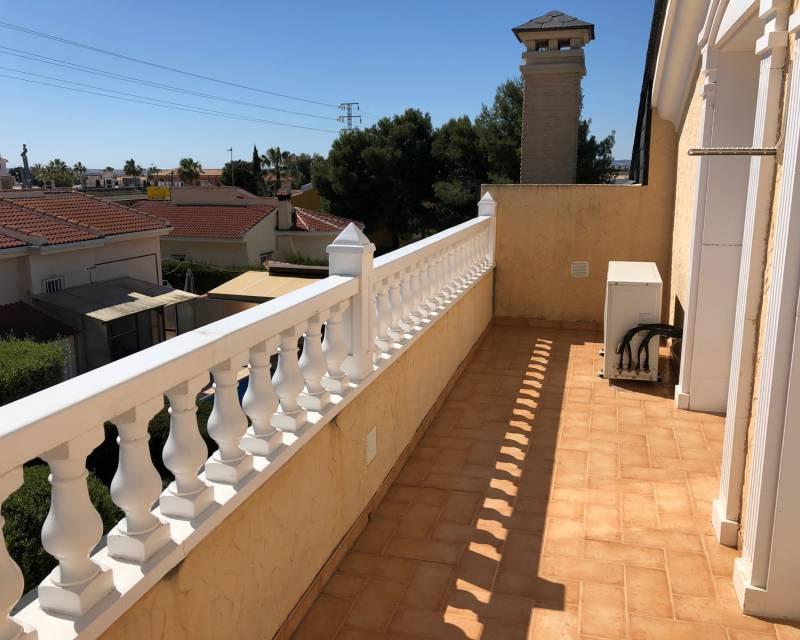 Villa  in Ciudad Quesada, Costa Blanca (slp346) - 15