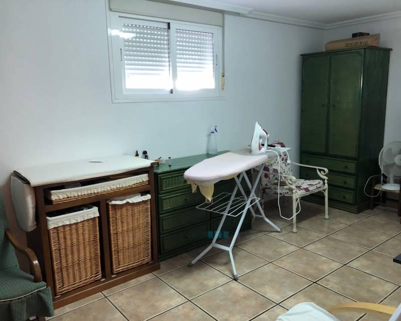 Villa  in Ciudad Quesada, Costa Blanca (slp346) - 26