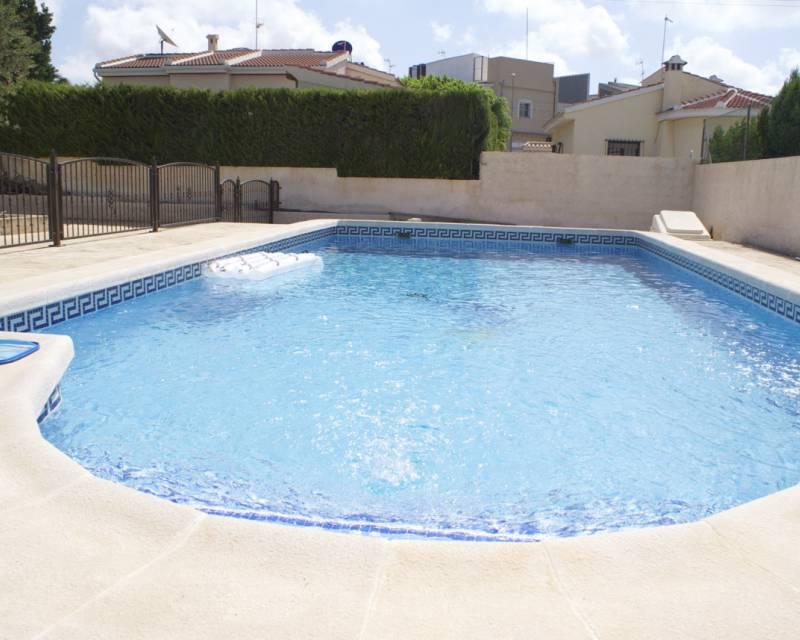 Villa  in Ciudad Quesada, Costa Blanca (slp346) - 24