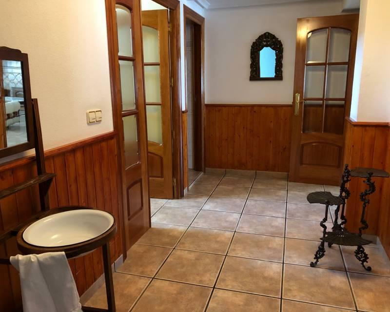 Villa  in Ciudad Quesada, Costa Blanca (slp346) - 27