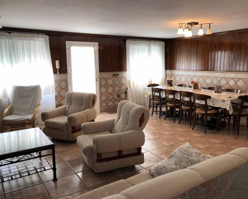 Villa  in Ciudad Quesada, Costa Blanca (slp346) - 31