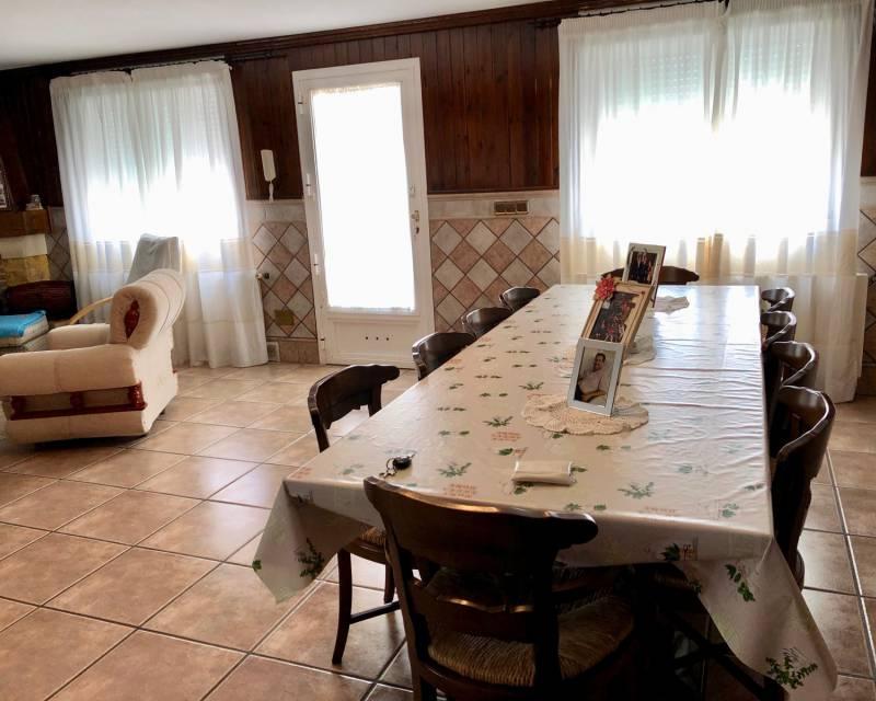 Villa  in Ciudad Quesada, Costa Blanca (slp346) - 32