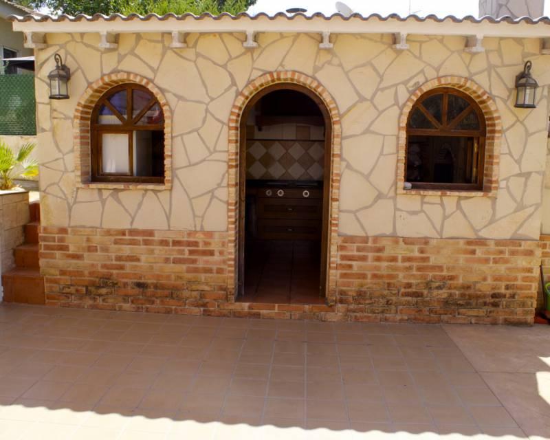 Villa  in Ciudad Quesada, Costa Blanca (slp346) - 35