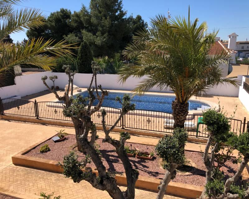 Villa  in Ciudad Quesada, Costa Blanca (slp346) - 34