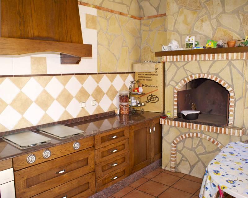 Villa  in Ciudad Quesada, Costa Blanca (slp346) - 36