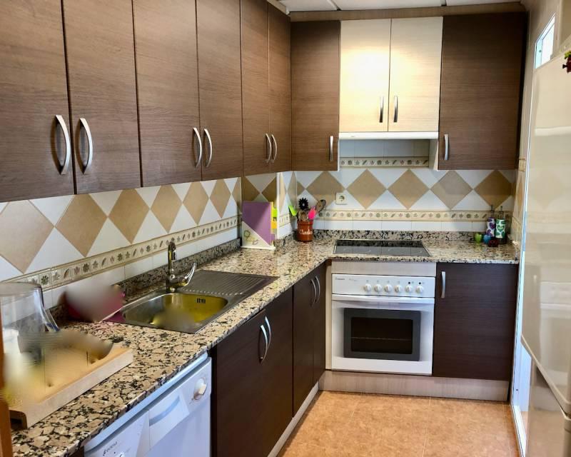 Apartment  in Guardamar del Segura, Costa Blanca (slp824) - 2
