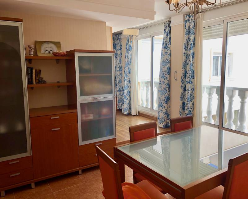 Apartment  in Guardamar del Segura, Costa Blanca (slp824) - 5