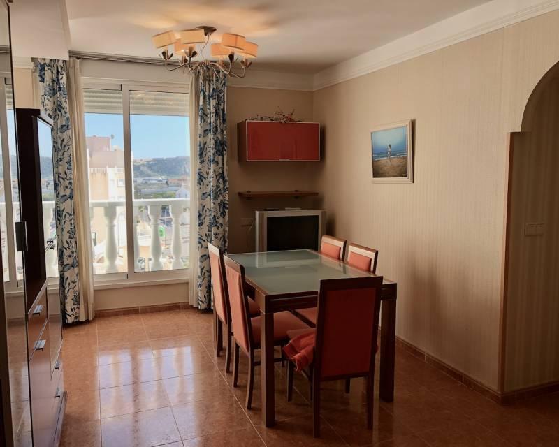Apartment  in Guardamar del Segura, Costa Blanca (slp824) - 3