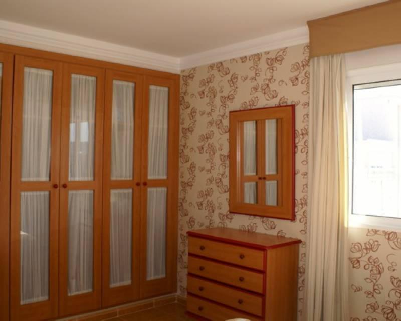 Apartment  in Guardamar del Segura, Costa Blanca (slp824) - 8