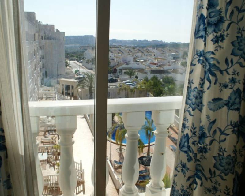 Apartment  in Guardamar del Segura, Costa Blanca (slp824) - 6