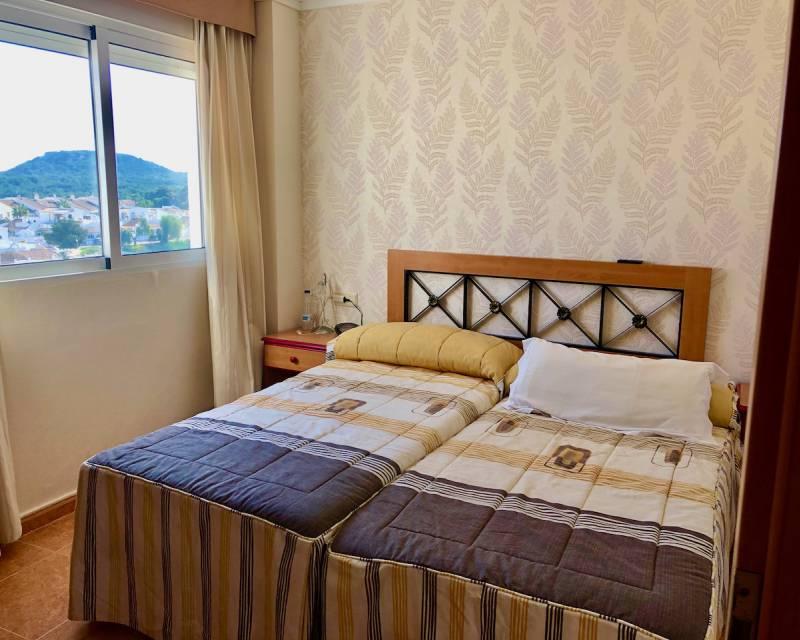Apartment  in Guardamar del Segura, Costa Blanca (slp824) - 11