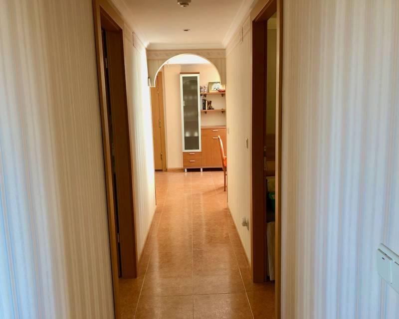 Apartment  in Guardamar del Segura, Costa Blanca (slp824) - 10