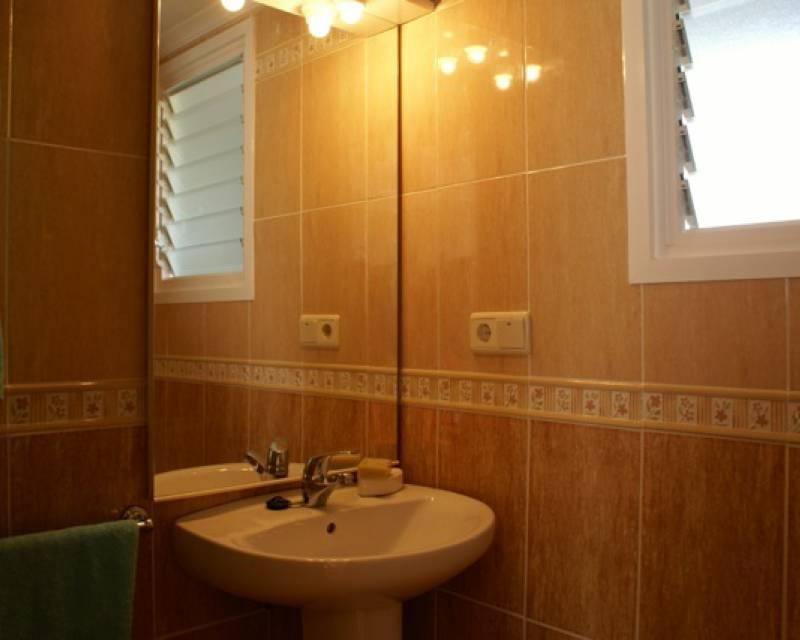 Apartment  in Guardamar del Segura, Costa Blanca (slp824) - 9