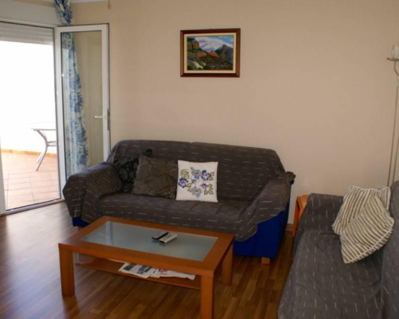 Apartment  in Guardamar del Segura, Costa Blanca (slp824) - 15