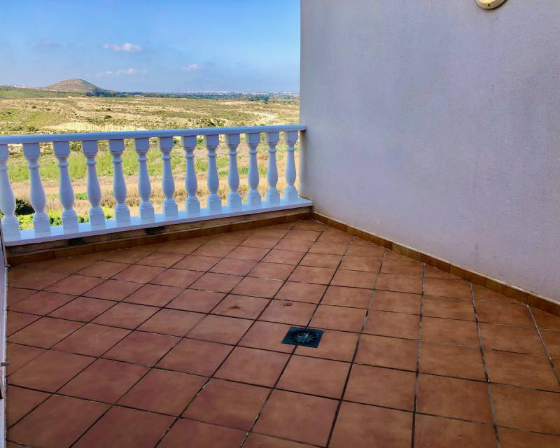 Apartment  in Guardamar del Segura, Costa Blanca (slp824) - 20