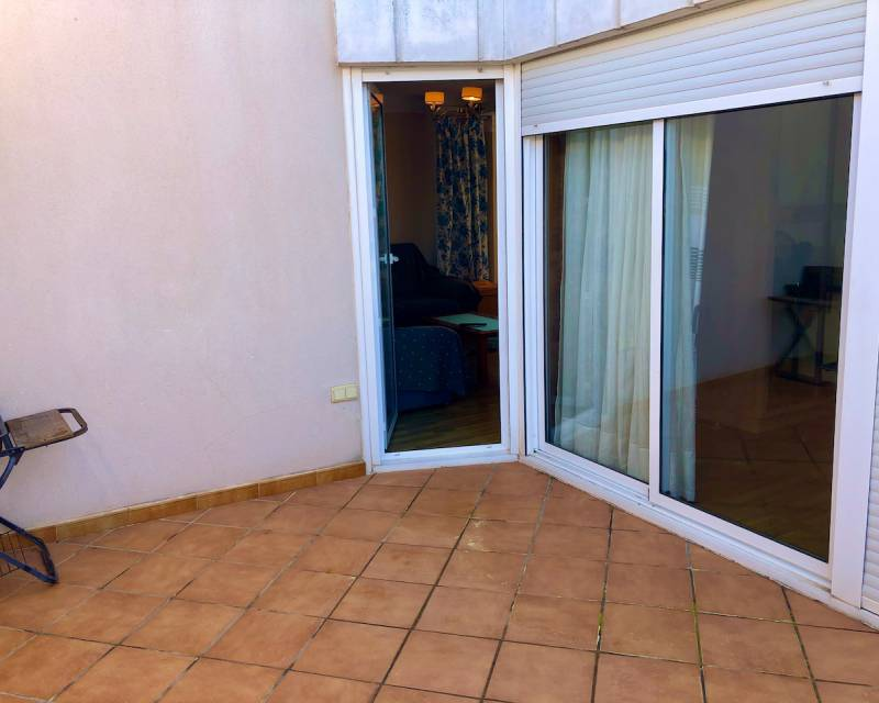Apartment  in Guardamar del Segura, Costa Blanca (slp824) - 19