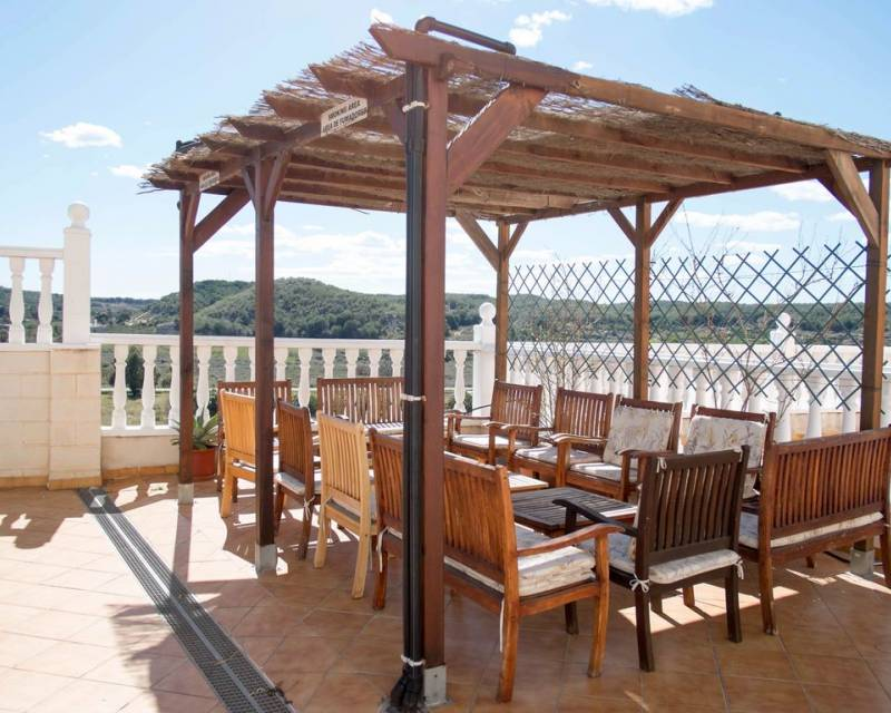 Apartment  in Guardamar del Segura, Costa Blanca (slp824) - 26