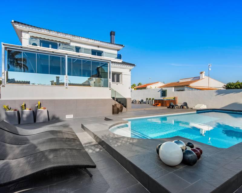 Villa  in Ciudad Quesada, Costa Blanca (slp1056) - 2