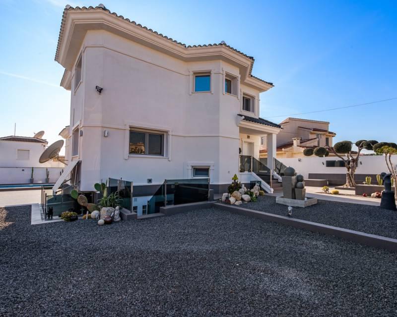 Villa  in Ciudad Quesada, Costa Blanca (slp1056) - 39