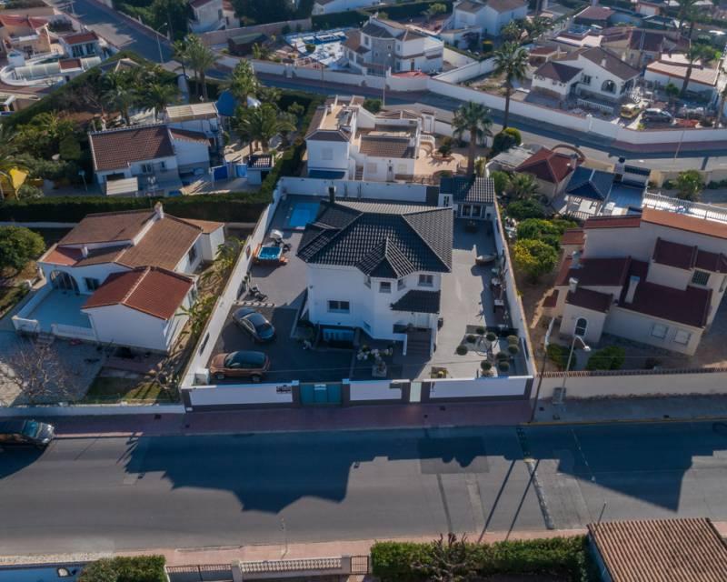 Villa  in Ciudad Quesada, Costa Blanca (slp1056) - 42