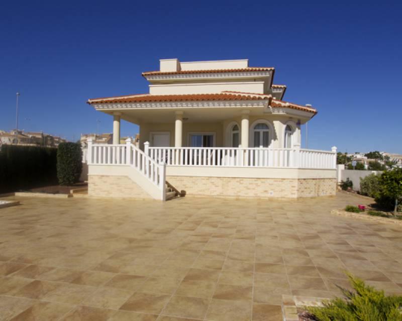 Villa  in Ciudad Quesada, Costa Blanca (slp1164) - 1