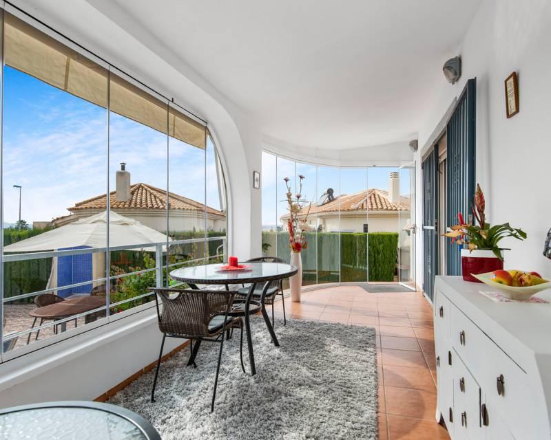 Villa  in La Marina, Costa Blanca (slp1448) - 18