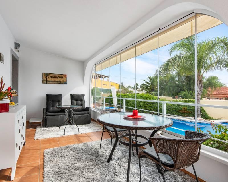 Villa  in La Marina, Costa Blanca (slp1448) - 17
