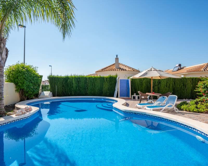 Villa  in La Marina, Costa Blanca (slp1448) - 20