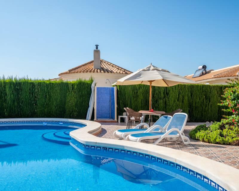 Villa  in La Marina, Costa Blanca (slp1448) - 21