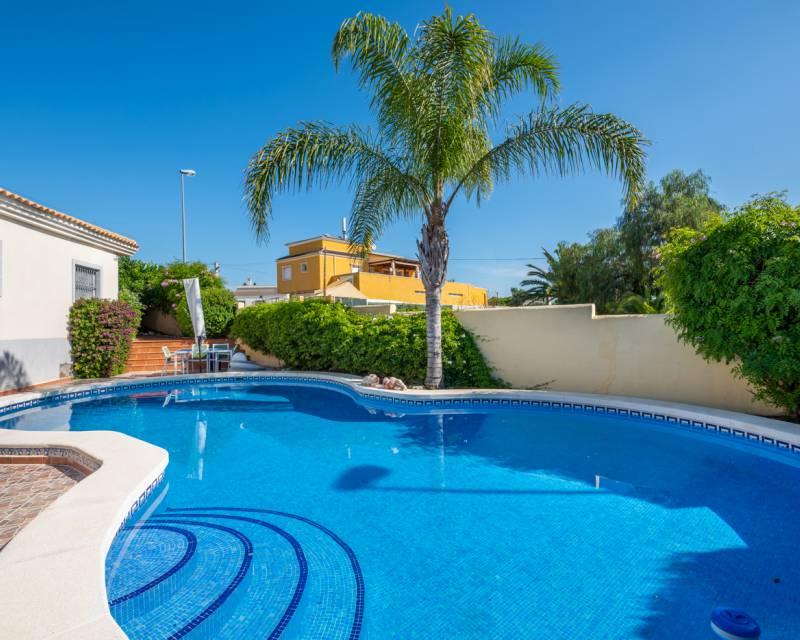 Villa  in La Marina, Costa Blanca (slp1448) - 22
