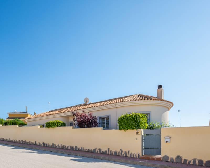 Villa  in La Marina, Costa Blanca (slp1448) - 25