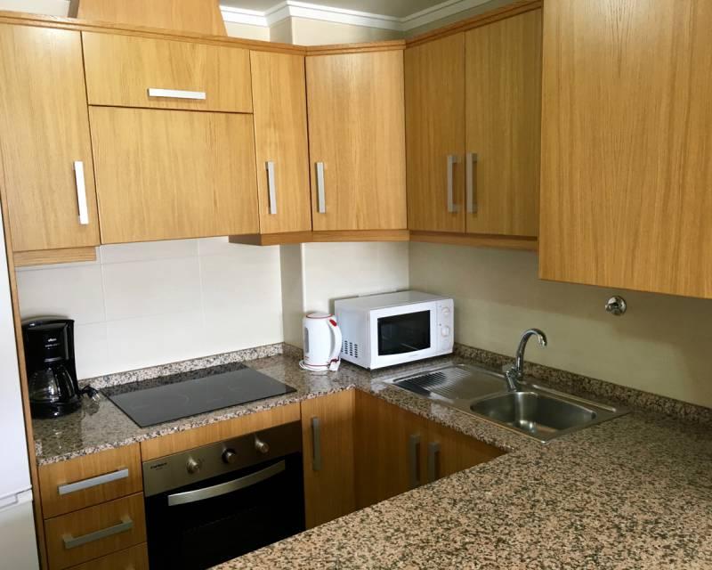 Apartment  in Formentera del Segura, Costa Blanca (slp1457) - 3