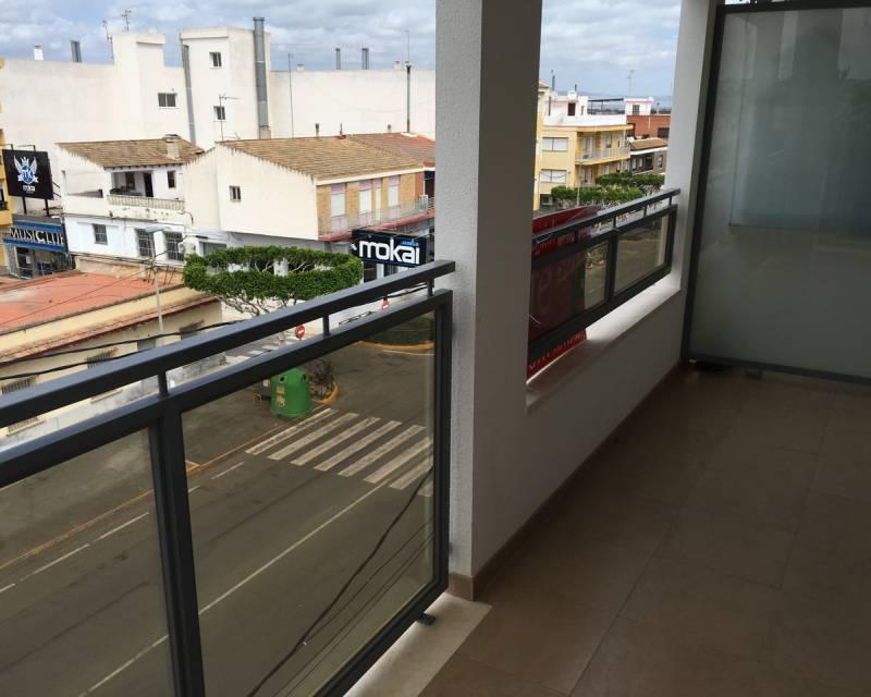 Apartment  in Formentera del Segura, Costa Blanca (slp1457) - 7