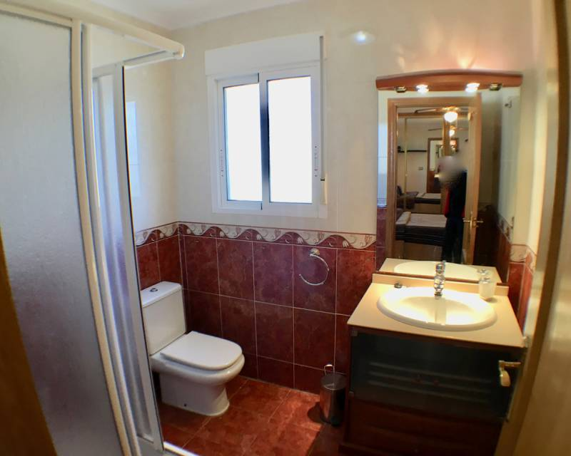 Villa  in La Marina, Costa Blanca (slp1702) - 15