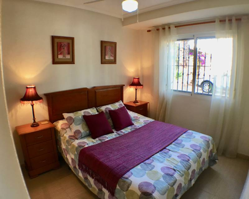 Villa  in La Marina, Costa Blanca (slp1702) - 16