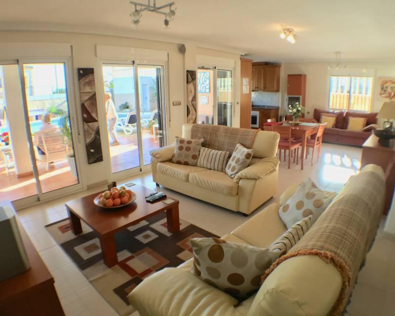 Villa  in La Marina, Costa Blanca (slp1702) - 17