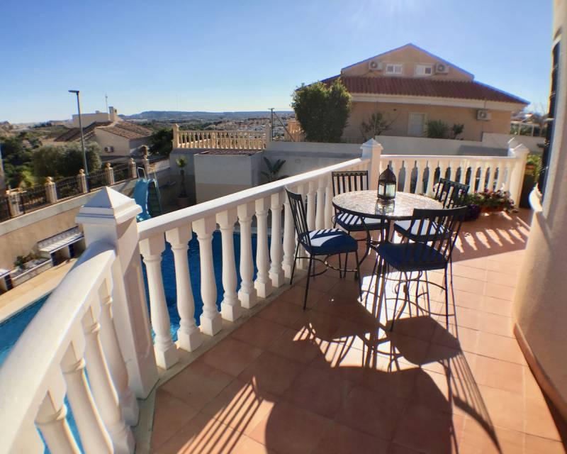 Villa  in La Marina, Costa Blanca (slp1702) - 23