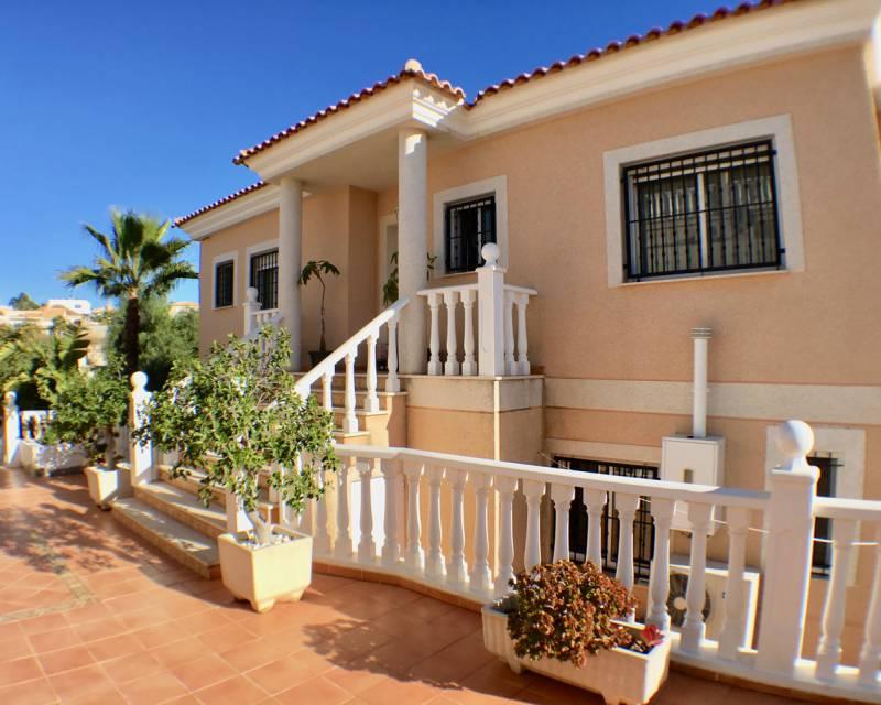 Villa  in La Marina, Costa Blanca (slp1702) - 21