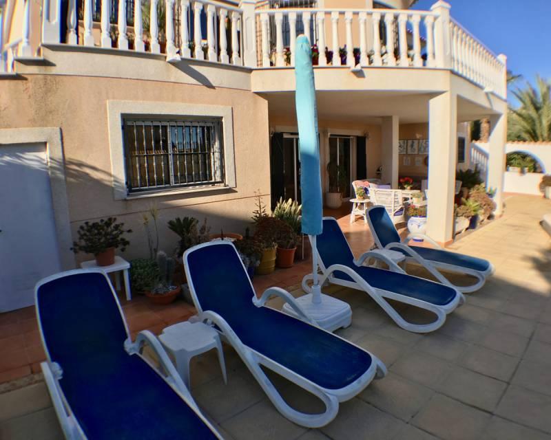 Villa  in La Marina, Costa Blanca (slp1702) - 25